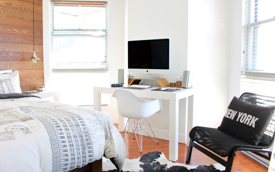 Maximize Home Office Space
